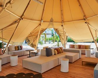 Ultimate Provence - La Garde-Freinet - Lounge