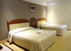 普諾瑪酒店 - 林夢 - 臥室