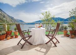 Hotel Casa Del Mare - Amfora - Kotor - Balkon