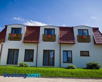 Miodowy Zakatek Radziejowice - Radziejowice - Building