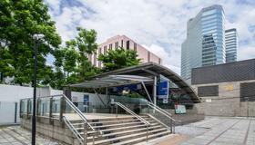 Swissotel Bangkok Ratchada - Bangkok - Edificio