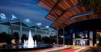 JW Marriott Singapore South Beach - Singapur - Vista del exterior
