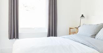 The Millhouse Sleep Inn - Hartlepool - Bedroom