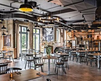 Best Western Plus Parkhotel Velbert - Velbert - Restaurant
