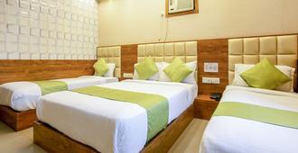 Hotel Indore - Mumbai - Bedroom