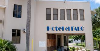 Parador El Faro - Aguadilla