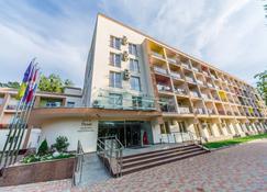 Puscha Congress Hotel - Kyiv - Toà nhà