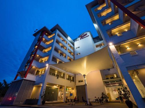 雪邦圖恩酒店 - 雪邦 - 雪邦 - 建築