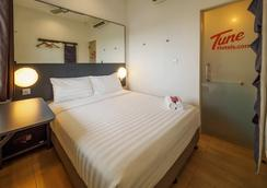Tune Hotel Klia Aeropolis (Airport Hotel) - Sepang - Bedroom