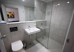 The Abbott Boutique Hotel - Cairns - Baño