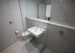 The Abbott Boutique Hotel - Cairns - Bad