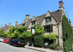Bay Tree Hotel - Burford - Building