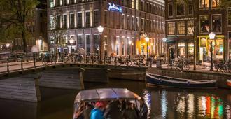 Radisson Blu Hotel, Amsterdam City Center - Amsterdam - Outdoor view