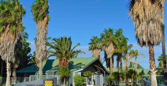 Desert Palms Alice Springs - Alice Springs - Exterior