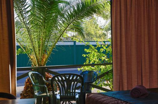 Desert Palms Alice Springs - Alice Springs - Μπαλκόνι