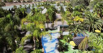 Desert Palms Alice Springs - Alice Springs