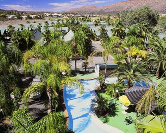 Desert Palms Alice Springs - Alice Springs - Rakennus