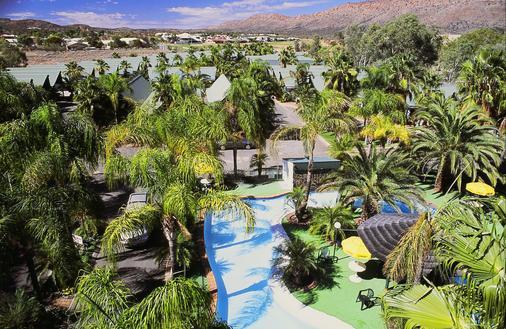 Desert Palms Alice Springs - Alice Springs - Κτίριο