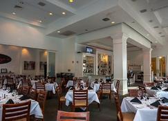 拉斐特酒店 - 新奥爾良 - 紐奧良 - 餐廳