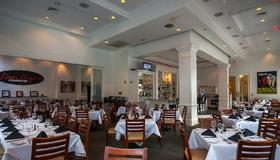 Lafayette Hotel - Nueva Orleans - Restaurante