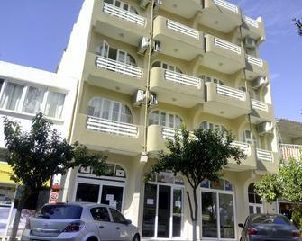 Nicea Hotel - Selçuk - Building