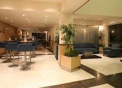 Fueguino Hotel Patagónico - Ushuaia - Lobby