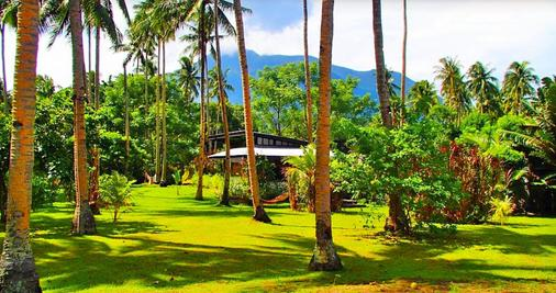 Somewhere Else Boutique Resort - Mambajao - Outdoors view