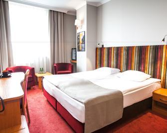Hotel Filmar - Toruń - Makuuhuone