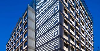 埃雷特拉都市飯店 - 雅典 - 建築