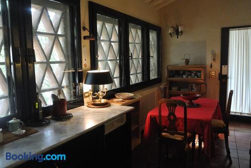 Il Borghetto Country Inn - San Casciano Val Di Pesa - Kitchen