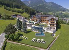 Alpin & Vital Hotel La Perla - Ortisei - Building