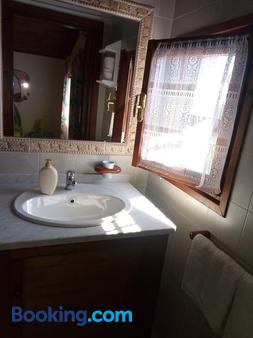 B&B Istentales Alghero - Alghero - Bathroom