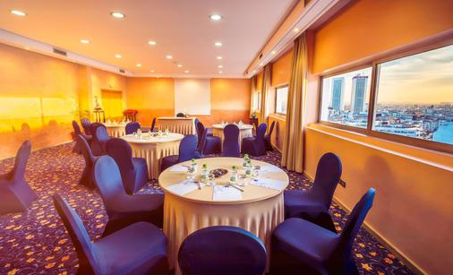 Idou Anfa Hotel - Casablanca - Sảnh yến tiệc