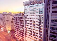 Idou Anfa Hotel - Casablanca - Building