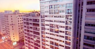 Idou Anfa Hotel - Casablanca - Edificio