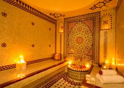 Idou Anfa Hotel - Casablanca - Spa
