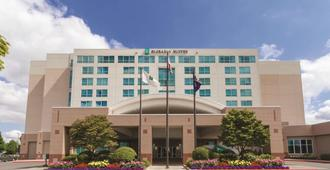 Embassy Suites Portland - Airport - Портленд - Здание