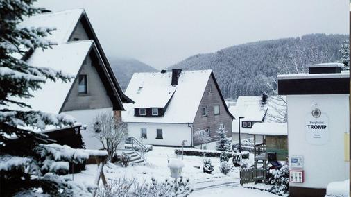 Berghotel Tromp - Winterberg