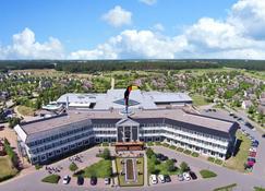 Van der Valk Resort Linstow - Linstow - Bygning