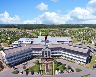 Van der Valk Resort Linstow - Linstow - Gebäude
