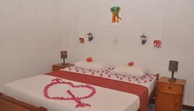 Sanorich Villa - Tangalla - Phòng ngủ