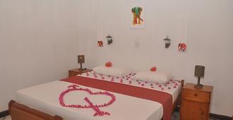 Sanorich Villa - Tangalla - Bedroom