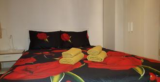 Netanya Motel Pierre - Netanya - Phòng ngủ