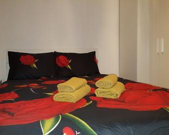 Netanya Motel Pierre - Нетанья - Bedroom