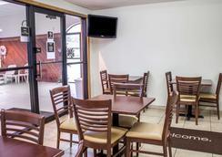 Sleep Inn - Bolivar - Restaurant