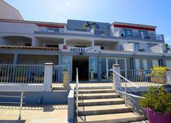 Solhotel - Banyuls-sur-Mer - Building