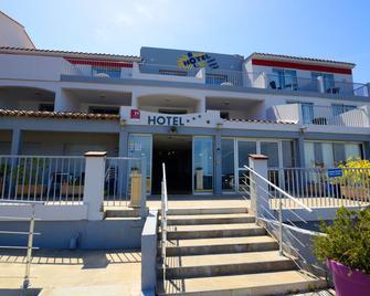 Solhotel - Banyuls-sur-Mer - Edificio