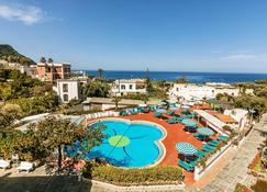 Hotel Galidon Thermal & Wellness Park - Forio - Piscina