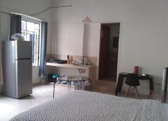 Downtown Suites - Querétaro - Chambre