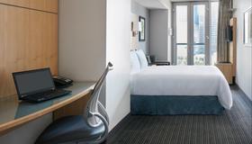 World Center Hotel - Nueva York - Edificio